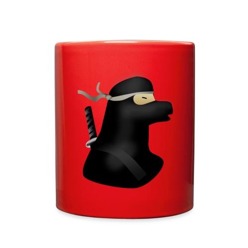 Ninja cup - Full Color Mug