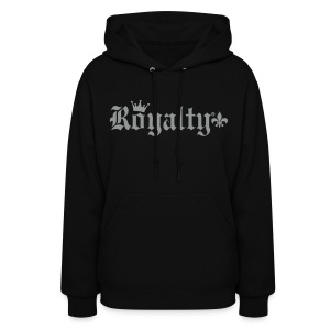 Royalty Branded - Women's Hoodie