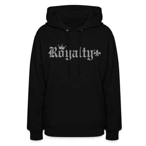 Royalty Branded - Women's Hoodie