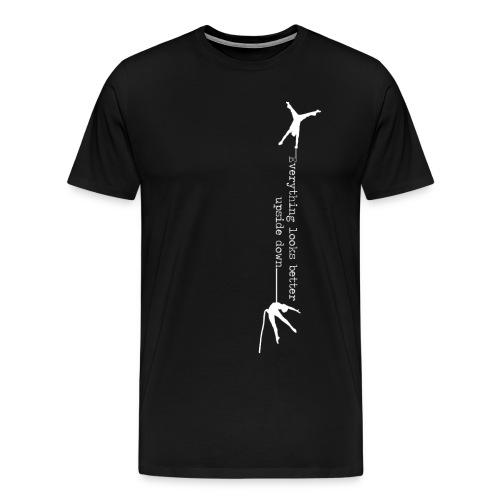 Standard Fit T-Shirt - Men's Premium T-Shirt