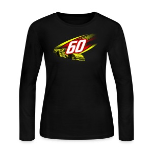 DJ Shaw T-Shirt - Mens - Women's Long Sleeve Jersey T-Shirt