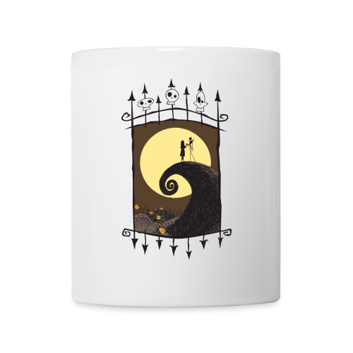 Nightmare Before Christmas Coffee Mug - Coffee/Tea Mug