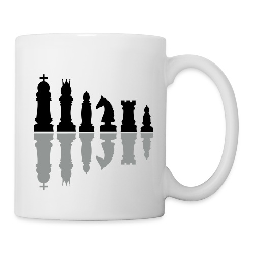 Chess Coffee Mug - Coffee/Tea Mug