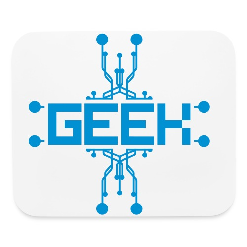 Mouse Pad Geek - Mouse pad Horizontal