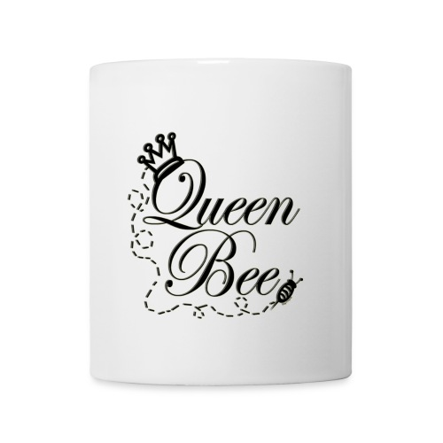 Queen Bee Coffee Mug - Coffee/Tea Mug
