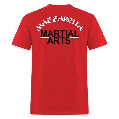 Adult T-Shirt: Classic Logo - Men's T-Shirt