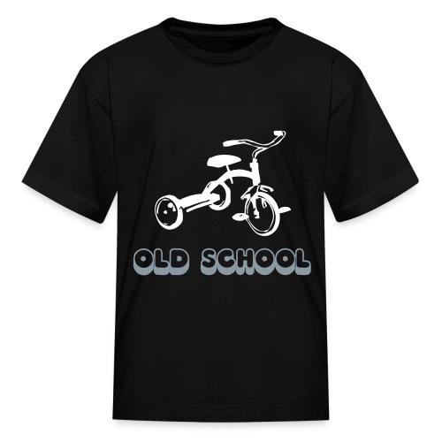 Old School Tryke Child Tee - Kids' T-Shirt