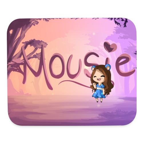 Magic Magic Magic Mousie Mouse Pad - Mouse pad Horizontal