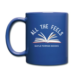 Feels On The Page Mug - Full Color Mug