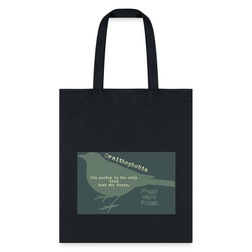 Bird Tote - Tote Bag