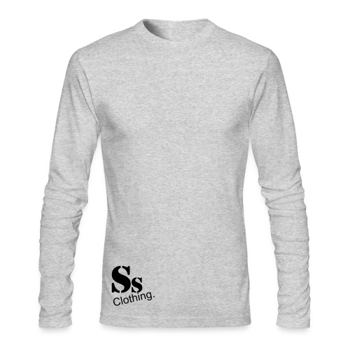 S.s Clothing - Men's Long Sleeve T-Shirt by Next Level