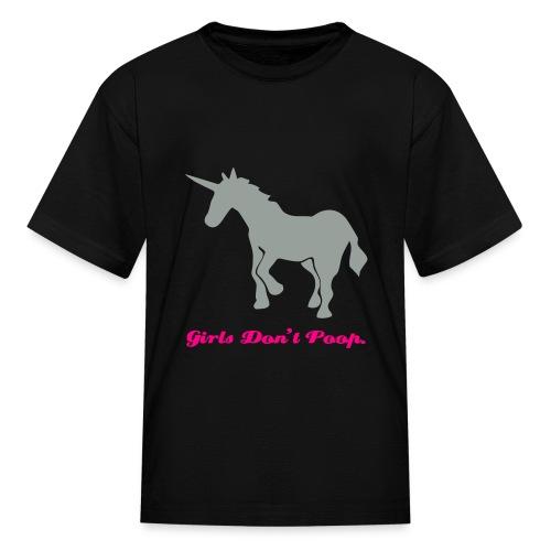 Unicorn Child Tee - Kids' T-Shirt