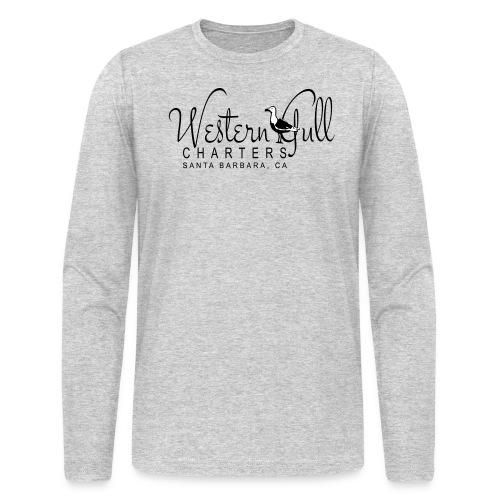 WGC SB Long Sleeve  - Men's Long Sleeve T-Shirt by Next Level