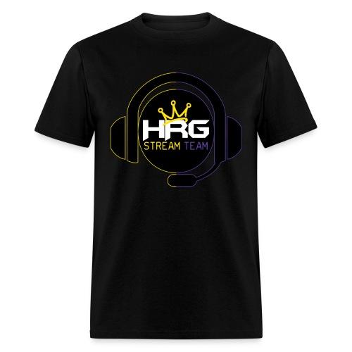 HRG Stream Team T-Shirt - Men's T-Shirt