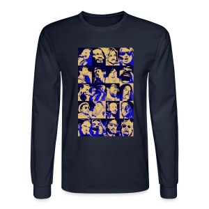AZRockAndRoll.com Men's Long Sleeve Tee - Men's Long Sleeve T-Shirt