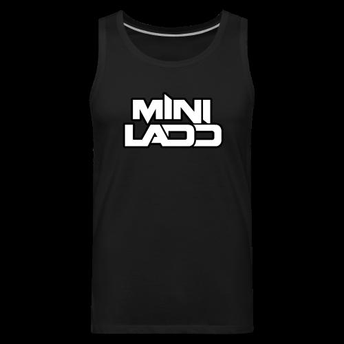 Mini Ladd Logo Tank - Men's Premium Tank
