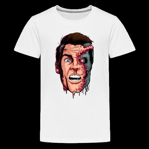 Kid's Premium Terror Tee - Kids' Premium T-Shirt