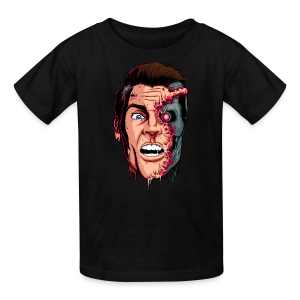 Kid's Terror Tee - Kids' T-Shirt