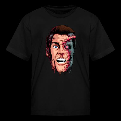 Kid's Terror Tee - Kids' T-Shirt