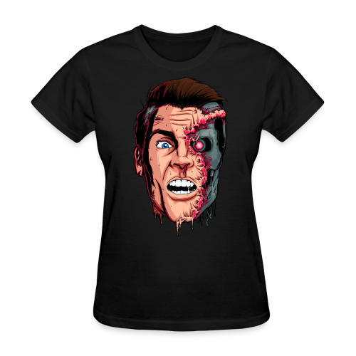 Women's Terror Tee - Women's T-Shirt