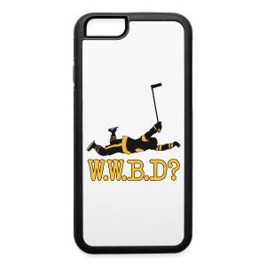 Boston/Massachussetts iPhone 6 cases - iPhone 6/6s Rubber Case