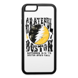 Boston/Massachussetts iPhone 6 cases - iPhone 6/6s Rubber Case