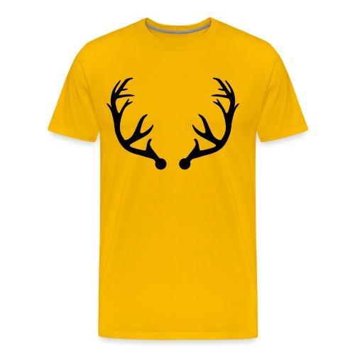 Antler (Exclusive Product) - Men's Premium T-Shirt