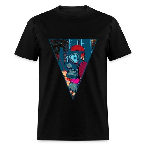 Nuclear Future - Men's T-Shirt