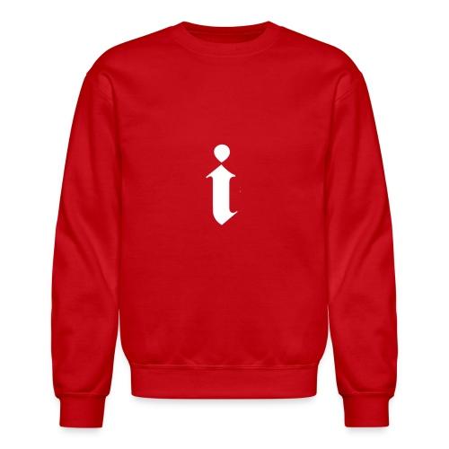 i,  - Crewneck Sweatshirt