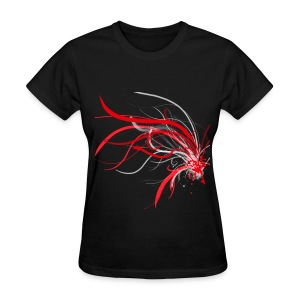 Abstract Tee - Women's T-Shirt