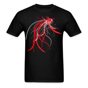 Bursting Forth - Men's T-Shirt