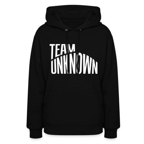 Women's Team Unknown Hoodie - Women's Hoodie