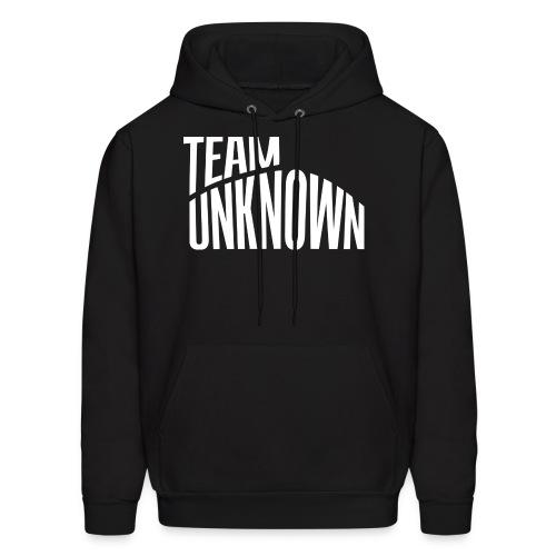 Team Unknown Hoodie - Men's Hoodie