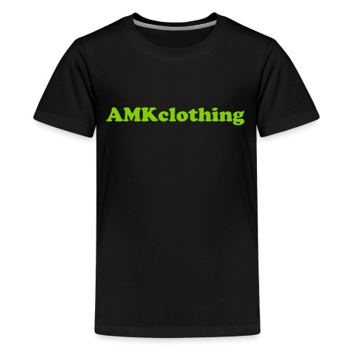 AMKclothing short sleeve - Kids' Premium T-Shirt