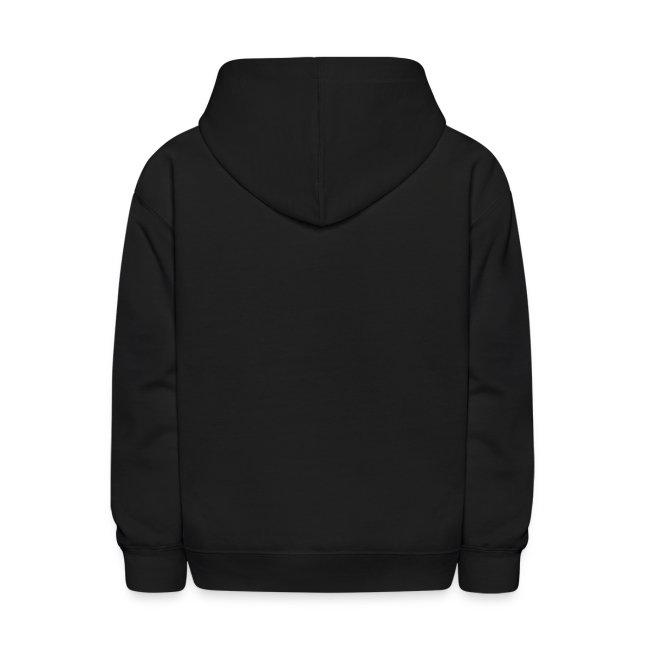 Kids Hooded Sweater: Vintage