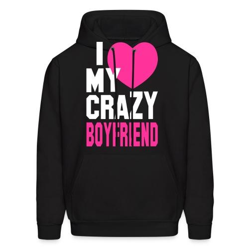 Boyfriend - Men's Hoodie