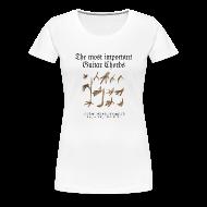 T-Shirts ~ Women's Premium T-Shirt ~ Guitar T-Shirt