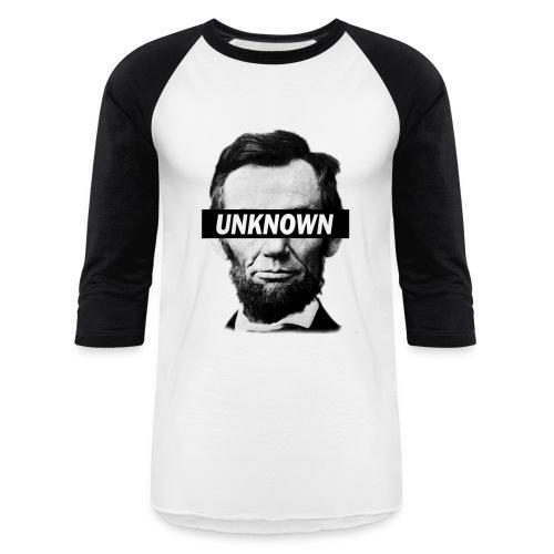 Unknown LIncoln Baseball Tee - Baseball T-Shirt