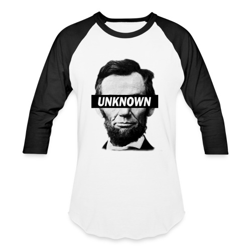 Unknown LIncoln Baseball Tee - Baseball T-Shirt