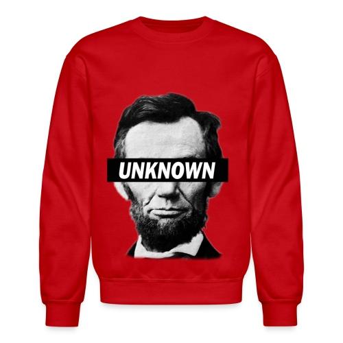 Unknown LIncoln Crewneck - Crewneck Sweatshirt