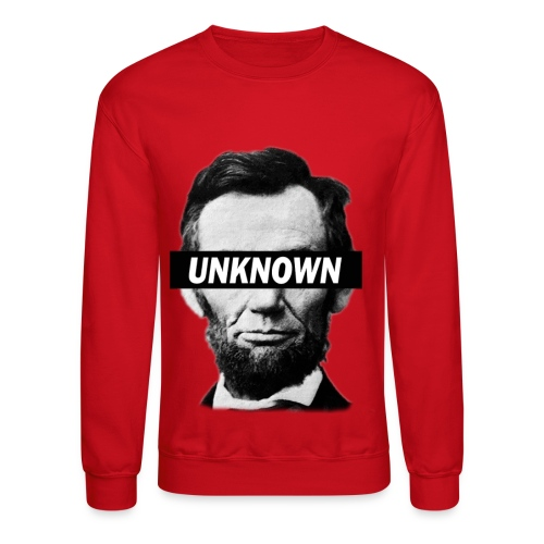 Unknown LIncoln Crewneck - Crewneck Sweatshirt