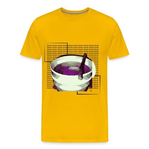 Codeine Crazy - Men's Premium T-Shirt