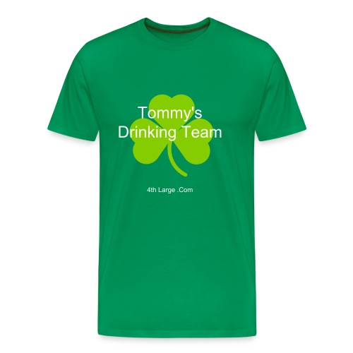 Tommy's  - Men's Premium T-Shirt