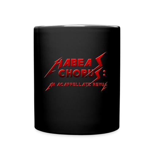 Habeas Chorus Mug - Full Color Mug