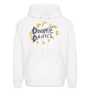 DYNAMITE DANIEL men's hooded sweatshirt - Men's Hoodie