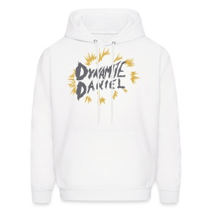 DYNAMITE DANIEL men's hooded sweatshirt - Men's Hoodie