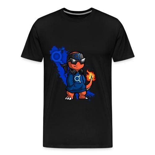 Represent #TeamAlpha! - Men's Premium T-Shirt