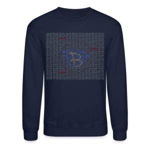 Stand Out - Crewneck Sweatshirt