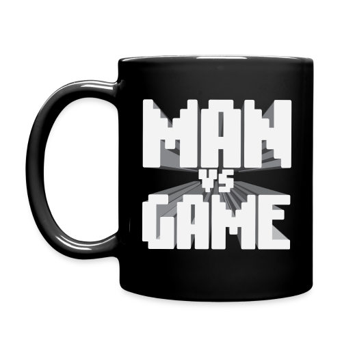 Retro Full Color Mug - Full Color Mug