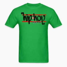 Hip Hop Stay Fresh Washed